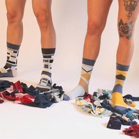 No more 'orphan socks' thanks to Solosocks