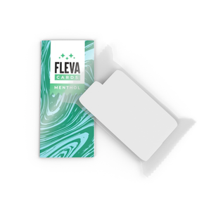 Novus Fumus FLEVA-Karten Menthol
