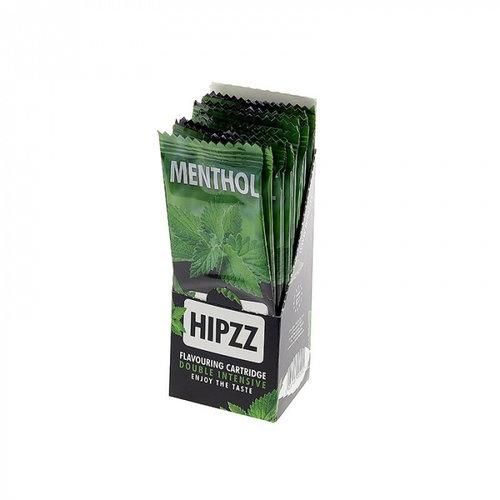 Novus Fumus Hipzz Menthol Flavor Cards
