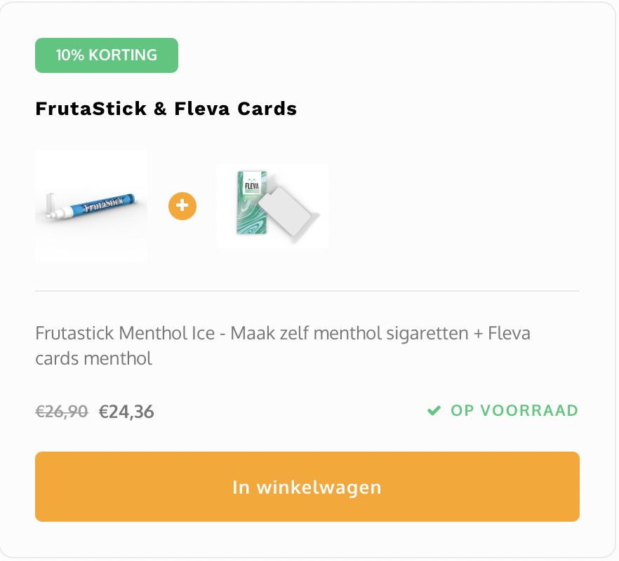 Frutastick