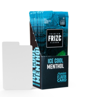 Ice Cool Menthol Flavor Card