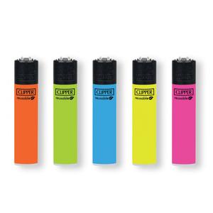 Clipper Fluor - Feuerzeug