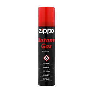 Novus Fumus Lighter Butane Gas