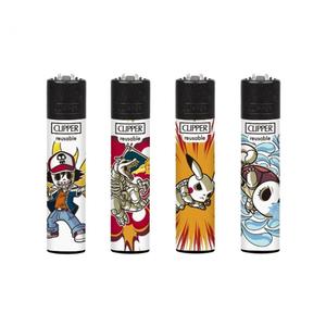 Clipper Pokémon Feuerzeug