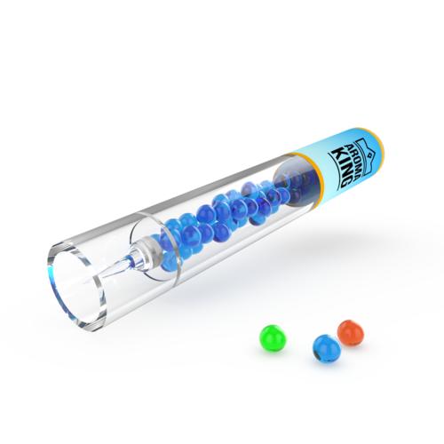 Novus Fumus Aroma King Click flavour balls - inclusief Applicator - Blueberry Mint