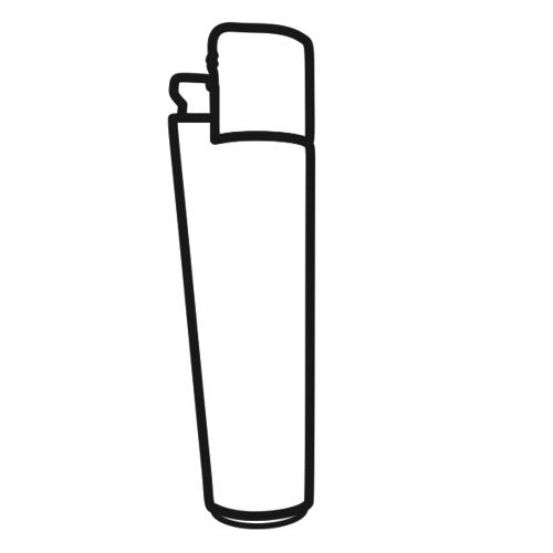Clipper aanstekers - Verzamel ze allemaal