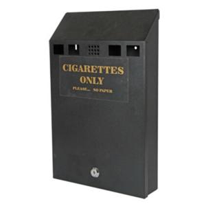 Novus Fumus Outdoor ashtray