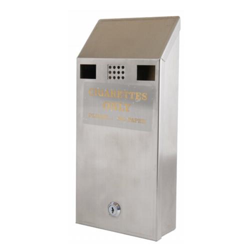 Novus Fumus Outdoor ashtray - Small