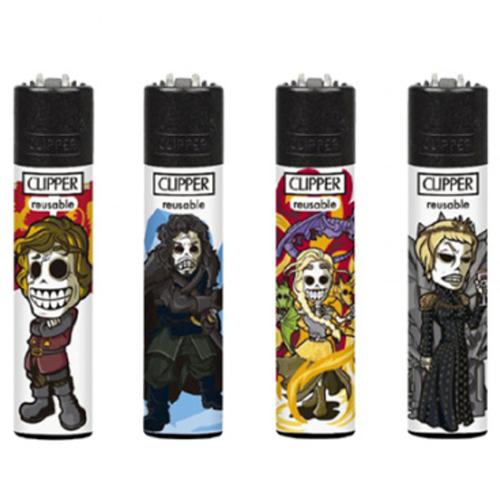Clipper Medieval - Lighter
