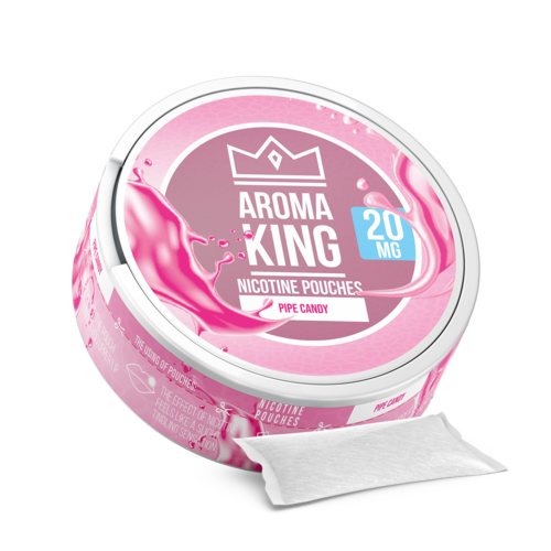 Aroma King SNUS - Pipe Candy