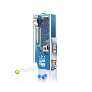 Aroma King Applicator and lighter