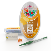 Orange Flavor Click flavour capsules