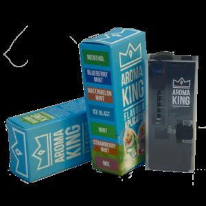 Aroma King Kapselapplikator