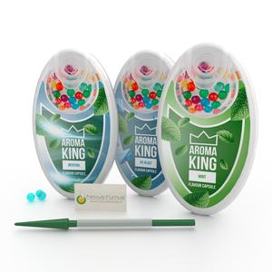 Aroma King 300 click capsules