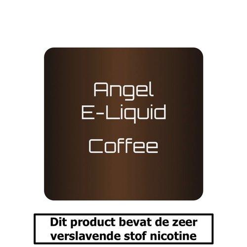 Zensations Angel - Coffee 8.2mg Nicotine
