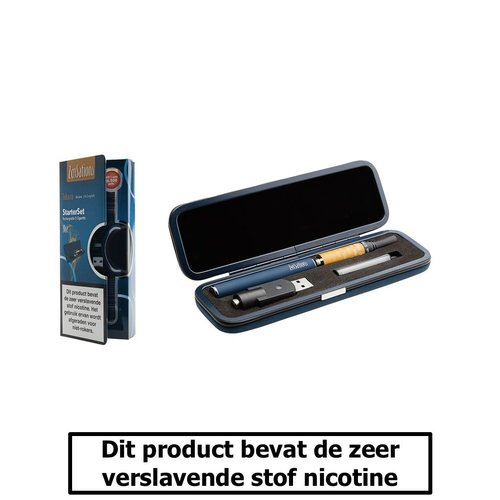 Zensations e-cigarette Starter Set