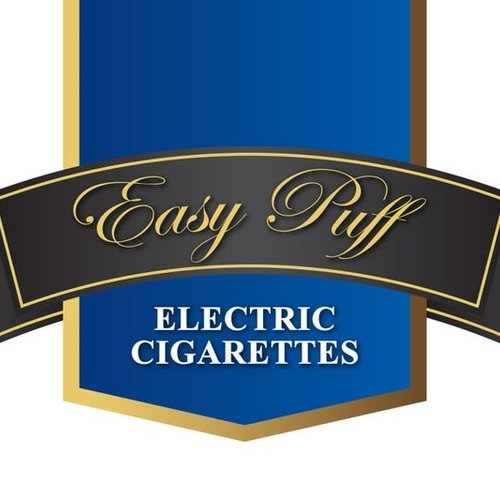 EasyPuff Cartridges for e cigarettes