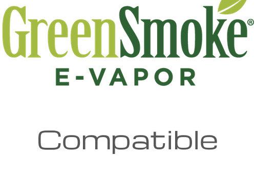 GreenSmoke®