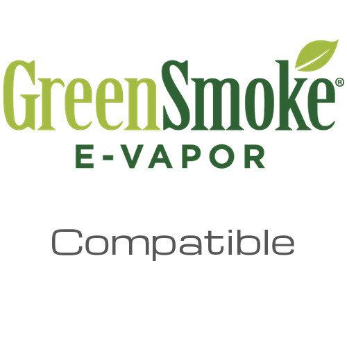 Green Smoke compatible Starter Kits