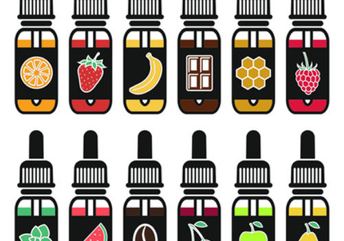 Alle e-Liquids