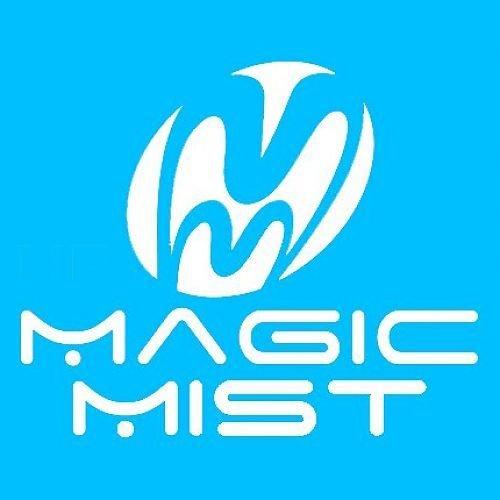 Magic Mist - Green Smoke Alternatieve Cartomizers