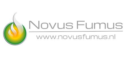 Novus Fumus - Thuiswinkel waarborg gecertificeerd