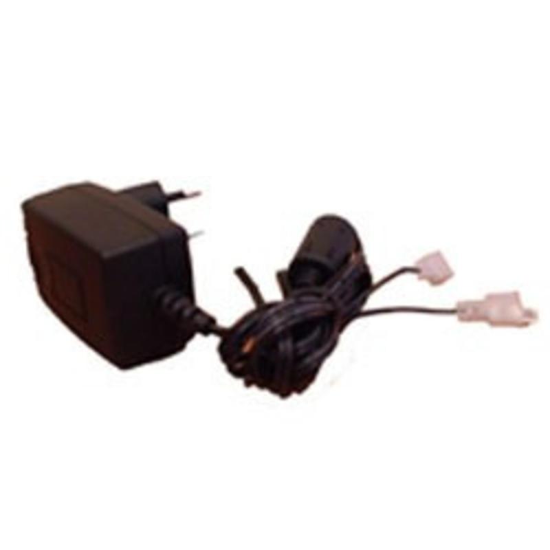 Gallagher Lichtnet adapter