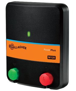 Lichtnet apparaat M120