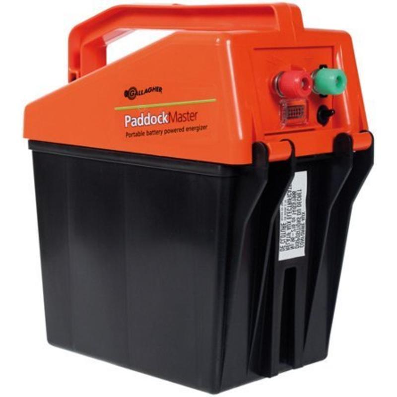 Gallagher Batterij apparaat B20 Paddockmaster