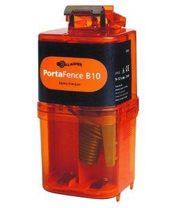 Batterij apparaat B10