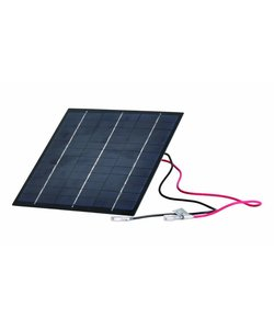 Solar assist kit 4W tbv B40 en B50