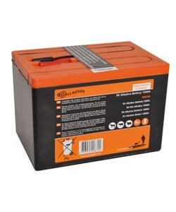 Powerpack batterij 9V/120Ah