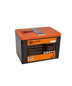 Powerpack batterij 9V/175Ah