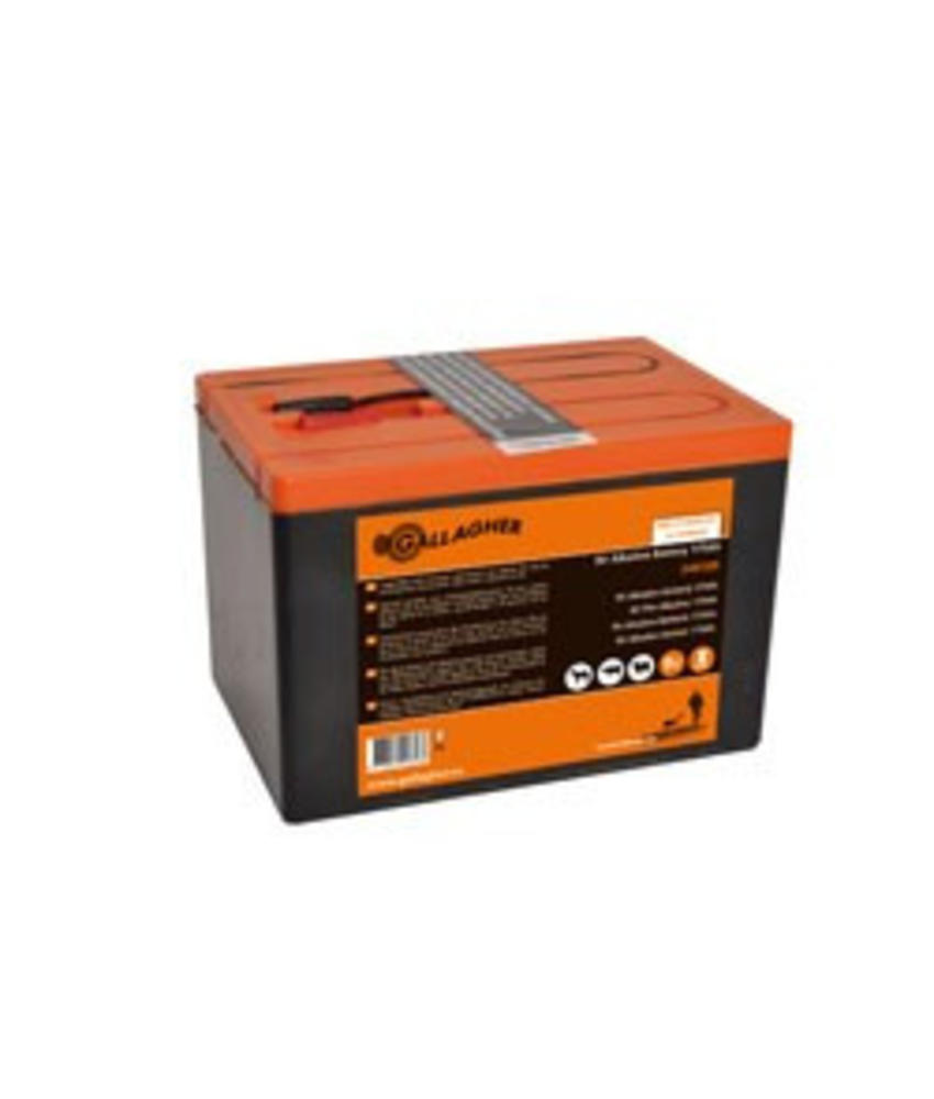 Gallagher Powerpack batterij 9V/175Ah