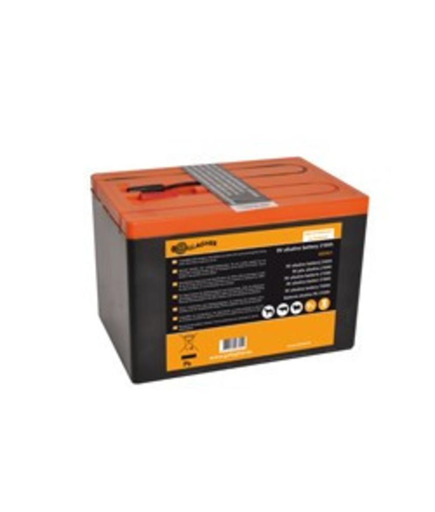 Gallagher Powerpack batterij 9V/210Ah