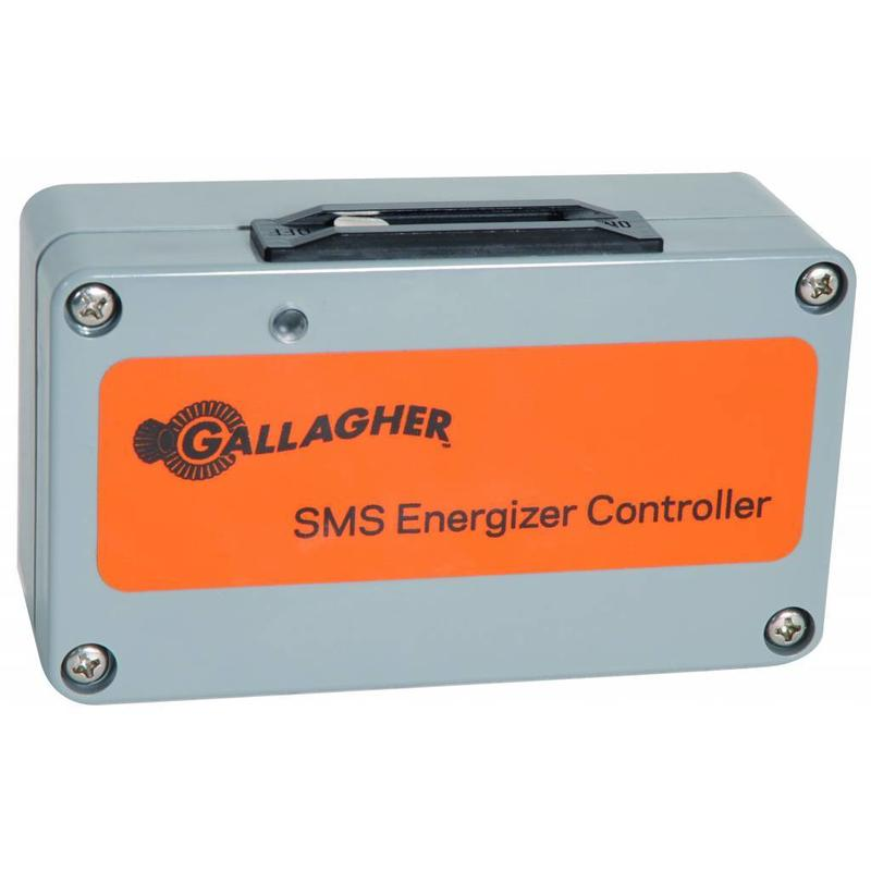 Gallagher SMS module voor de i-Serie