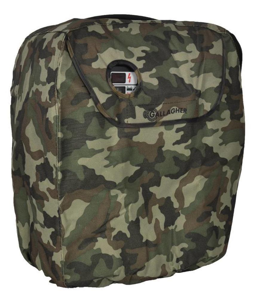 Gallagher Camouflage hoes B40/B50