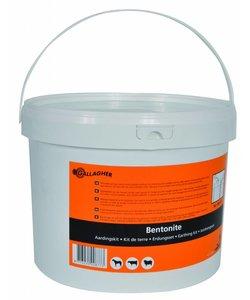 Bentonite aardingsmix
