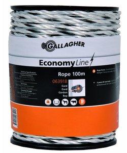 EconomyLine cord wit 100 m