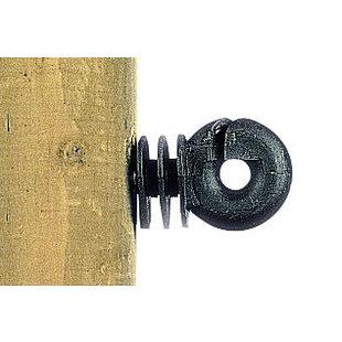 Schroefisolator BS hout klein 125 st