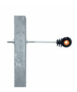 Afstandschroefisolator XDI metaal 10 st