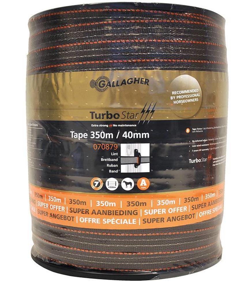 Gallagher TurboStar Super lint 40 mm terra 350 m