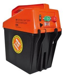 Batterij apparaat B35