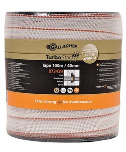 TurboStar Super lint 40 mm wit 100 m