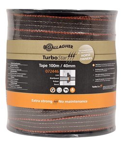 TurboStar Super lint 40 mm terra 100 m