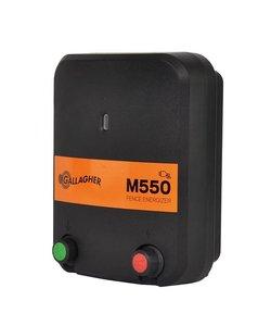 Lichtnet apparaat M550