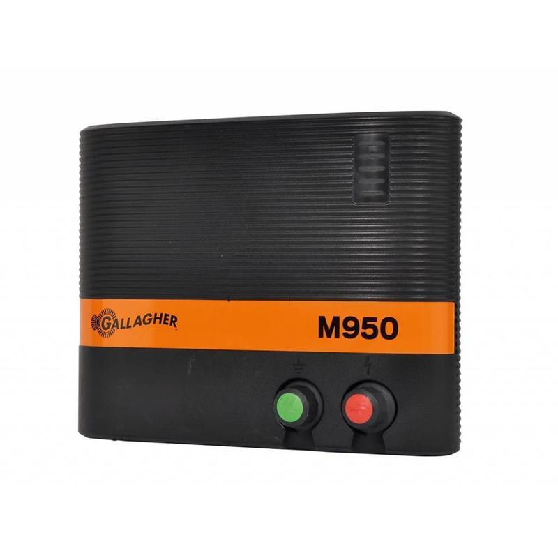 Gallagher Lichtnet apparaat M950
