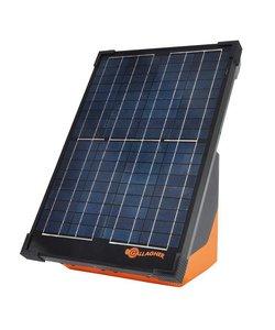 Zonne-energie apparaat S200 (inclusief 2 batterijen)