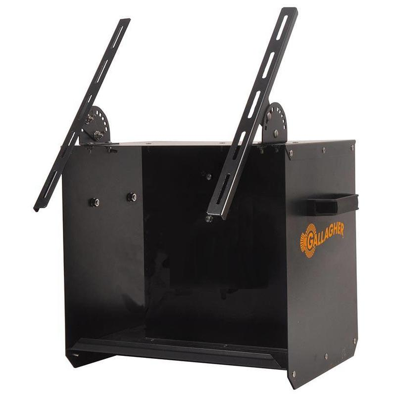 Gallagher Solarbox