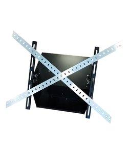 Solarbox Beugel voor 50/60W paneel